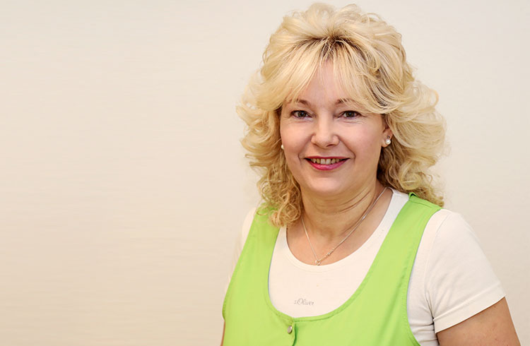 Monika Dümmelbeck
